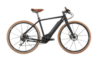 BIKEL eBike Speed Star URBAN +